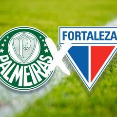 Pré-jogo: Palmeiras x Fortaleza – Campeonato Brasileiro