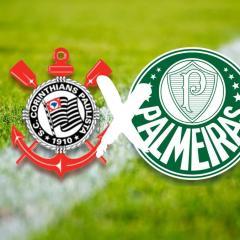 Pré-jogo: Corinthians e Palmeiras – Campeonato Paulista 2021