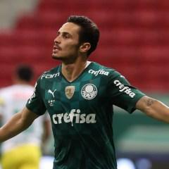 Com gol na Recopa, Raphael Veiga se isola ainda mais como artilheiro da 'Era Abel Ferreira'
