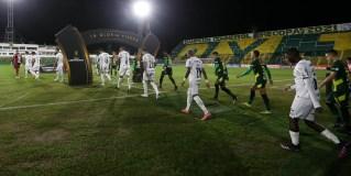 Palmeiras alcança marca de 200 jogos pela Libertadores
