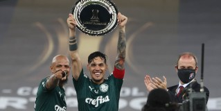 Palmeiras enfrentará a Universidad Católica-CHI nas oitavas de final da Libertadores