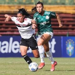 Palmeiras tem três jogadoras convocadas para as Olimpíadas
