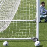 Treino: Palmeiras realiza trabalhos técnicos na Academia de Futebol