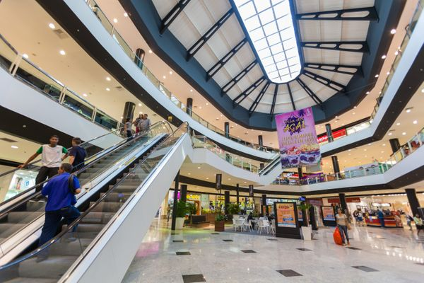 Shopping Praia da Costa: new stores will open at the end of March