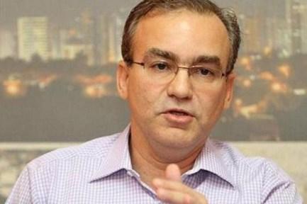 vice-presidente da Frente Nacional de Prefeitos (FNP), Firmino Filho -  (foto: PTB/Divulgação)