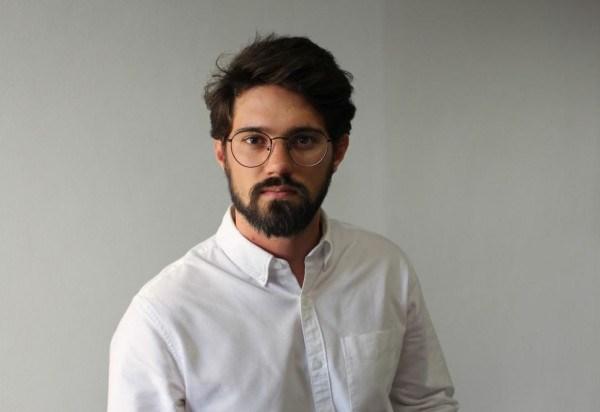Lucas Hoogerbrugger, líder de Relações Governamentais do Todos pela Educação