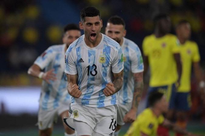 argentine players