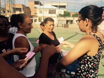 Unidades De Saúde De Vitória Oferecem Exames Gratuitos
