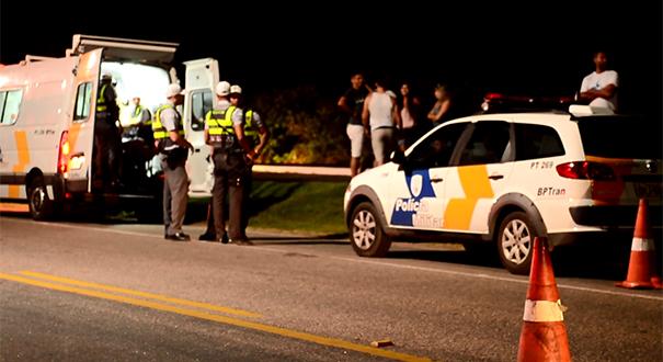 Policiais serão informados na área externa das casas de show para  fazer o trabalho de abordagem em quem insistir em beber e dirigir
