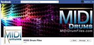 Facebook Promotion – Download Free Drum Tracks Here | MIDI Drum Files