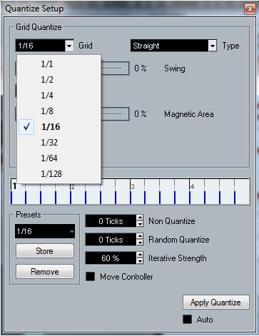 What is quantization? – MIDI Drum Files
