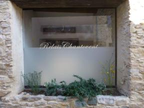 Relais Chantovent, Minerve