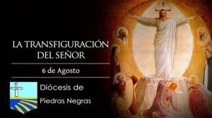 Hoy la Iglesia celebra la Transfiguración del Señor