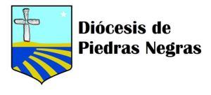 DIÓCESIS DE PIEDRAS NEGRAS
