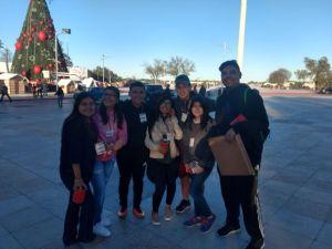 GALERIA: REALIZAN CAMPANITAS NAVIDEÑAS 2017
