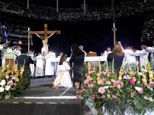 ENCUENTRO NACIONAL DE SERVIDORES DE RCCES EN PUEBLA