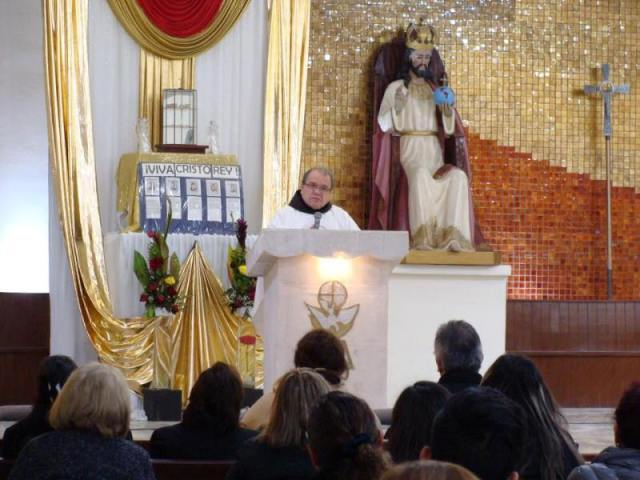 GALERÍA: FIESTAS PATRONALES DE CRISTO REY