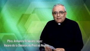 VIDEO 2: CAMBIOS SACERDOTALES EN LA DIÓCESIS DE PIEDRAS NEGRAS