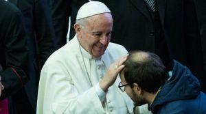 El Papa Francisco explicó este viernes 7 de diciembre qué significa o qué quiere decir amar a Dios.