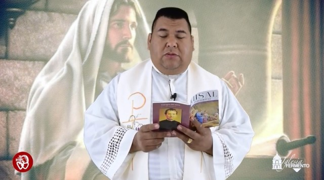 VIDEO: PALABRAS DE SALVACIÓN 10 DE ENERO