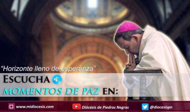 VIDEO: MOMENTOS DE PAZ 24 DE FEBRERO