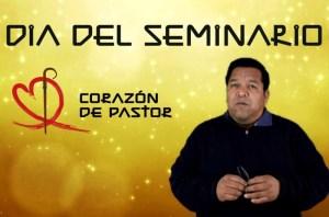 CAMPAÑA CORAZÓN DE PASTOR: P. USBALDO SALAZAR GARCÍA