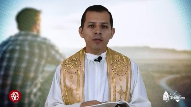VIDEO: PALABRAS DE SALVACIÓN 17 DE MAYO