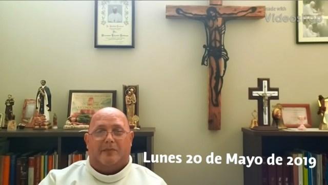 VIDEO: LUZ PARA EL CAMINO 20 DE MAYO
