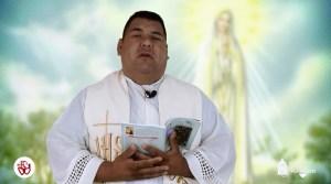 VIDEO: PALABRAS DE SALVACIÓN 13 DE MAYO
