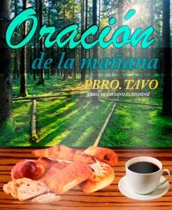 ORACIÓN DE LA MAÑANA (10 DE JUNIO)