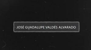 VIDEO: RECIBE LA PRESEA EL PADRE JOSÉ GUADALUPE VALDÉS ALVARADO