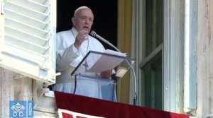 Asunción de la Virgen María: Papa Francisco explica que Dios es alegría y no aburrimiento
