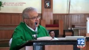 VIDEO: MISA DOMINICAL 04 DE AGOSTO 2019