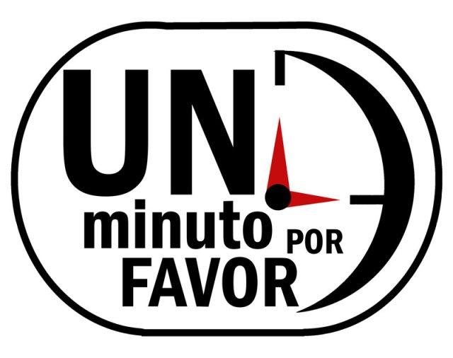 UN MINUTO POR FAVOR-IGLESIA FERMENTO