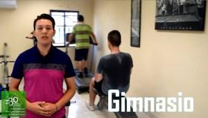 VIDEO 2: TODOS SOMOS EL SEMINARIO