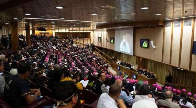 Los padres sinodales hablan de la formación de laicos y sacerdotes en la Amazonía