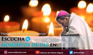 VIDEO: PROGRAMA MOMENTOS DE PAZ DEL 26 DE ENERO