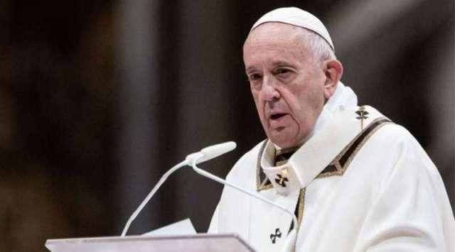 Homilía del Papa Francisco en la Misa de la Solemnidad de la Epifanía del Señor