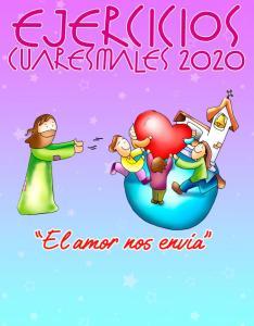DESCARGA LOS TEMAS DE CUARESMA 2020