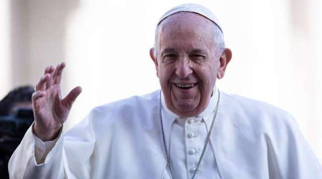 Papa Francisco establece un año de misión para los nuevos diplomáticos de la Santa Sede