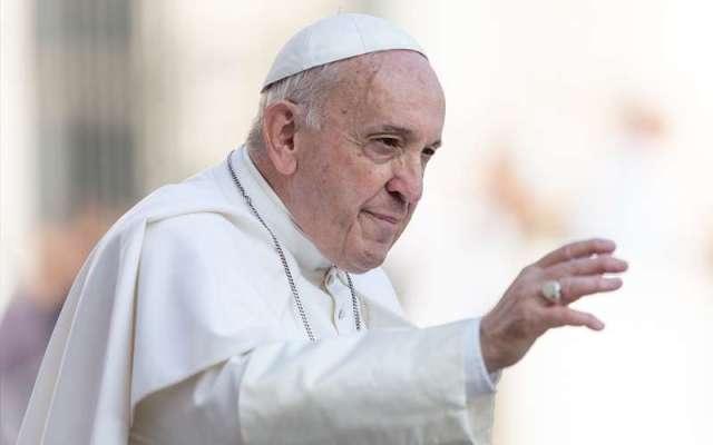 10 frases del Papa Francisco para el Día de los enamorados