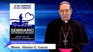 VIDEO: CON CORAZÓN DE PASTOR: MONS. ALONSO G. GARZA TREVIÑO