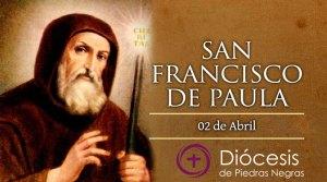 Hoy se conmemora a San Francisco de Paula, fundador de Orden de los Mínimos