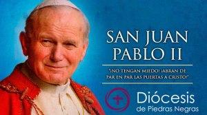 Un día como hoy San Juan Pablo II partió a la Casa del Padre