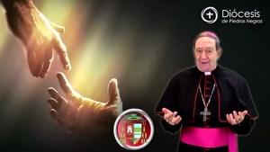 VÍDEO: UNA PALABRA DE DIOS, UNA PALABRA DE ESPERANZA