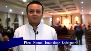PBRO. MANUEL GPE. RODRÍGUEZ INVITA A SUS TRANSMISIONES EN VIVO POR FACEBOOK