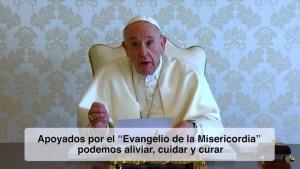 VIDEO#4 intenciones de oración 2020: El Papa pide orar por la liberación de las adicciones