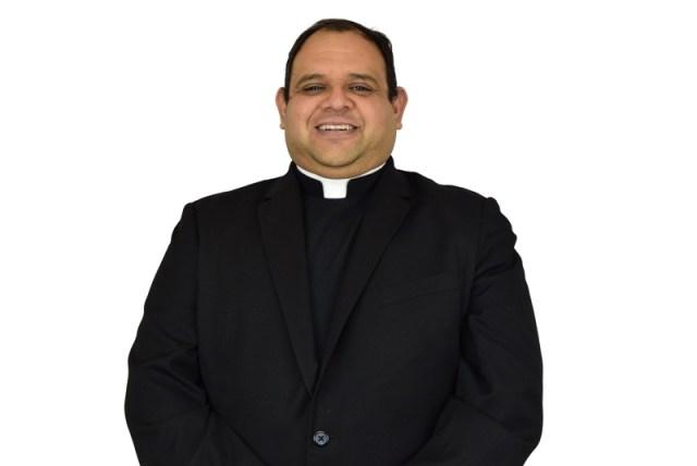 PBRO. JOSÉ LUIS HERNÁNDEZ BERMEA DA POSITIVO EN COVID-19