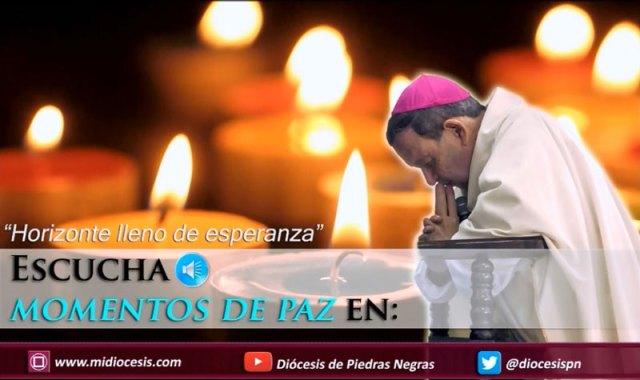 VIDEO: PROGRAMA MOMENTOS DE PAZ 29 DE NOVIEMBRE 2020
