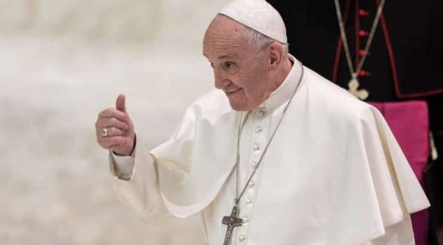 Papa Francisco: Una sonrisa compartida con el pobre es fuente de amor y alegría